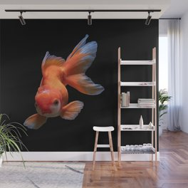 Wee little one Wall Mural