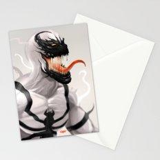Antivenom 2 Stationery Cards