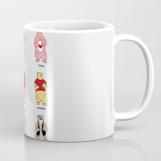 Know Your Bears Mug