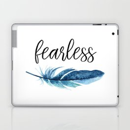 Fearless Laptop & iPad Skin