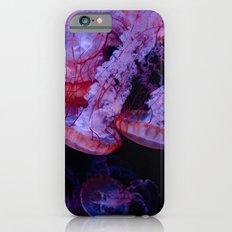 La méduse sociale iPhone 6s Slim Case