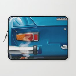 Renault Alpine A110 from 1962 Laptop Sleeve