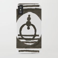 Parade of the planets Slim Case iPhone X