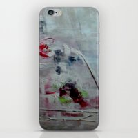 imagerybydianna iPhone & iPod Skins featuring orchid mist by Imagery by dianna