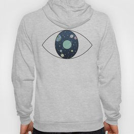 Space Eye Hoody