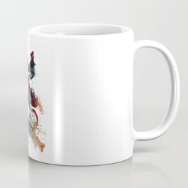 motor sport Coffee Mug