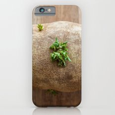 The Blooming Potato iPhone 6s Slim Case