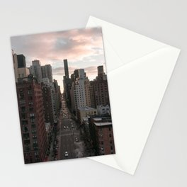 2nd Avenue Stationery Cards