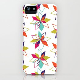Spark - By SewMoni iPhone Case