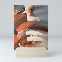 Smashing Mini Art Print