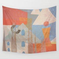 Milano Wall Tapestry