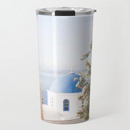 Santorini 2 Travel Mug