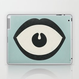 Eye Scream Laptop & iPad Skin