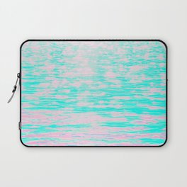 *arpeggiated ambient synth playing* Laptop Sleeve