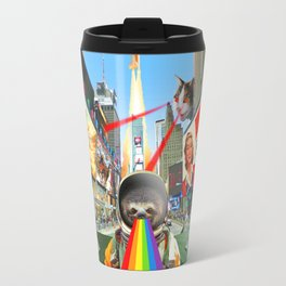 An epic dream Travel Mug