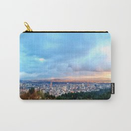 DOWNTOWN PORTLAND Carry-All Pouch