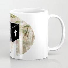 Mystery Xmas Exchange No:2 Mug