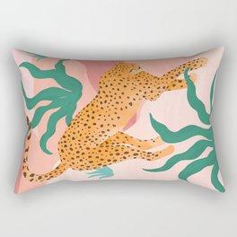Mild Day Rectangular Pillow