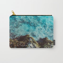 Blue Coast Carry-All Pouch