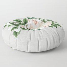 Good Vibes Floor Pillow