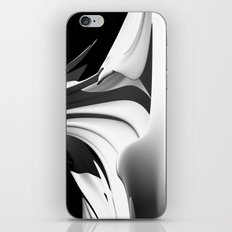 Umbelas iPhone & iPod Skin