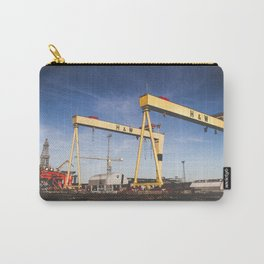 Harland & Wolff Carry-All Pouch