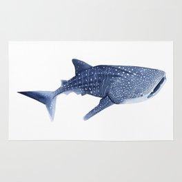 WHALE SHARK Rug