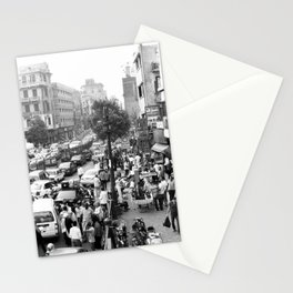 Downtown Cairo Stationery Cards