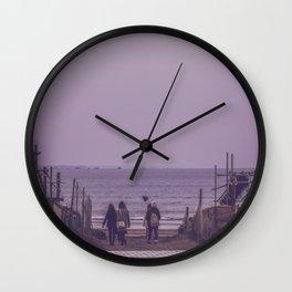 WILD JAPAN 11 Wall Clock