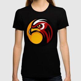 Red Hawk Ragnar T-shirt
