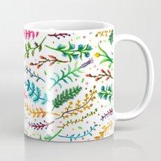 Foliage Mug