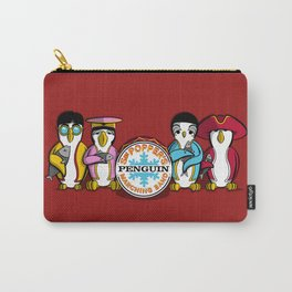 Sgt. Popper's Penguin Marching Band Carry-All Pouch