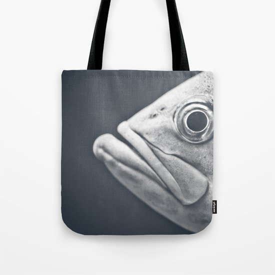 Eye There Tote Bag