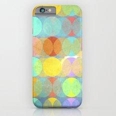 Multitudes Slim Case iPhone 6s