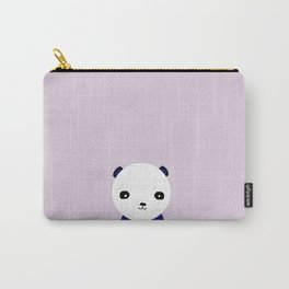 Pax, A Panda. Carry-All Pouch