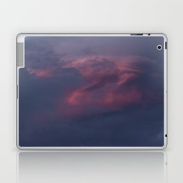 Lenticular cloud Laptop & iPad Skin