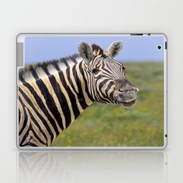SMILE - Africa wildlife Laptop & iPad Skin