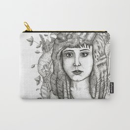 Arabella Carry-All Pouch