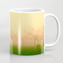 Morning Fog  - JUSTART © Coffee Mug