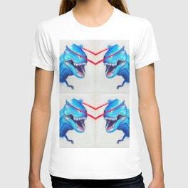 Laser Dino T-shirt