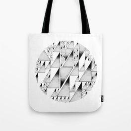 TRIANGELFEST Tote Bag