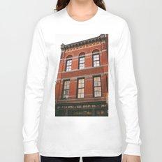 Soho XV Long Sleeve T-shirt