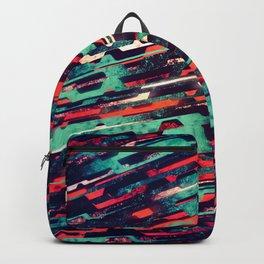 paradigm shift Backpack
