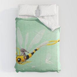 Dragonbee Comforters