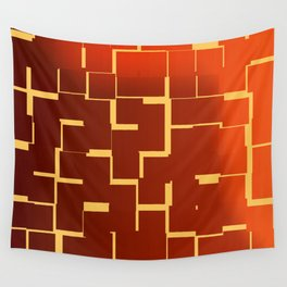 Pillow #34 Wall Tapestry