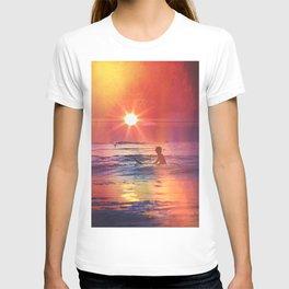 Vivid Summer T-shirt