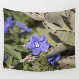 Longwood Gardens - Spring Series 151 Wall Tapestry