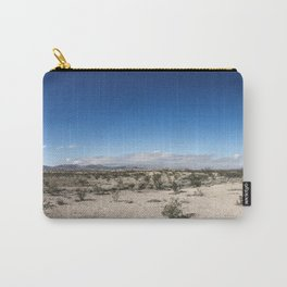 Tornillo Flat Carry-All Pouch