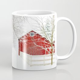 home for the holidays Coffee Mug