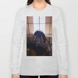 Kilmainham Spiral Long Sleeve T-shirt
